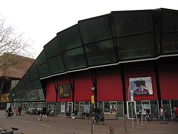 Theater de Veste - Delft