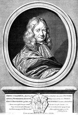 Theodorus Craanen