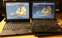 ThinkPad X60 Series.