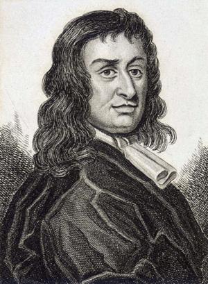 Illustration of Colonel Thomas Blood