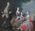 Thomas Hudson, The Thistlethwayte Family (c. 1758, Yale Center for British Art).jpg