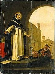 St Anthony, Archbishop of Florence