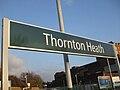 Thornton Heath stn signage.JPG