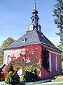 Thurnau, Friedhofskapelle, Bahnhofstraße 20.jpg