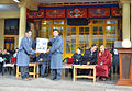 Tibet Post launches broadsheet English language newspaper.jpg