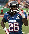 Tim Jennings 2013 Pro Bowl (cropped).JPG