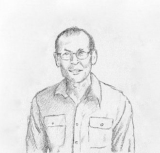 Timothy Mason (playwright) - Image: Tim Mason, playwright