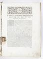 Titelblad till bok från 1595.(IHS ursprungligen en förkortning för Jesus) - Skoklosters slott - 93202.tif