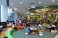 Tiu Keng Leng Public Library Children Library 201507.jpg