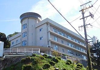 Toba, Mie - Toba City Hall