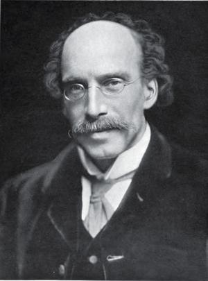 Tobias Matthay - Tobias Matthay, ca. 1913