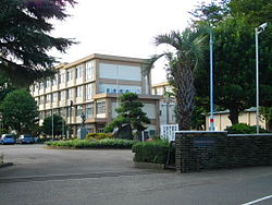 Tokorozawa High School.JPG