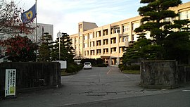 Tokushima Commercial High School.jpg