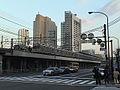 Tokyu Sakuragicho Station 20040129-04.jpg