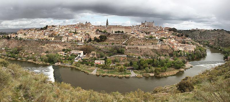 File:Toledo de la Humanidad- España.jpg