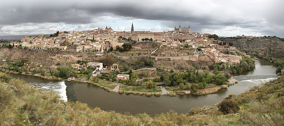 Toledo de la Humanidad- España