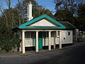 Toll House, Sidmouth - geograph.org.uk - 1009936.jpg