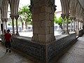 Tomar, Convento de Cristo, Claustro do Cemitério (10).jpg