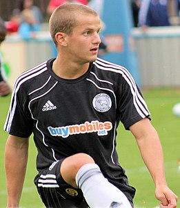 Tomasz Cywka Polish professional footballer
