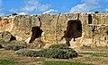 Tombs of the Kings Paphos Cyprus 18.jpg