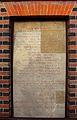 Tombstone of Edmond Halley 1.jpg