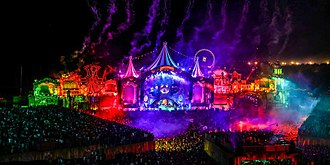 Tomorrowland Mainstage 2017 Tomorrowland-2017.jpg