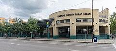 Tompkins County Public Library, Ithaca NY.jpg