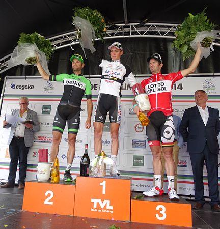 Tongeren - Ronde van Limburg, 15 juni 2014 (G31).JPG