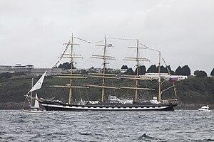 Tonnerres de Brest 2012 - Kruzenshtern - 002.jpg
