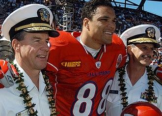 2007 Kansas City Chiefs season - Tony Gonzalez scored his record 63rd career touchdown pass against the Bengals.