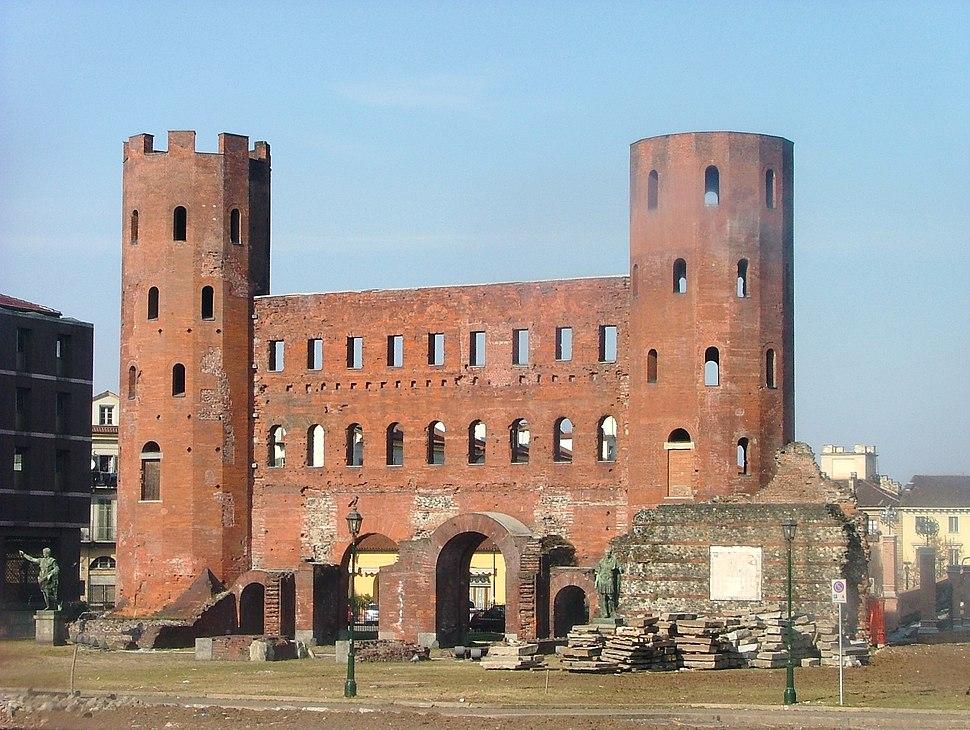 Torino-portapalatina