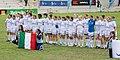 Torneo de clasificación WRWC 2014 - Nazionale di rugby a 15 dell'Italia - 01.jpg