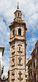 Torre de la iglesia de Santa Catalina, Valencia, España, 2014-06-29, DD 17.JPG