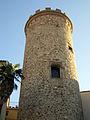 Torre del Palau, Terrassa, detall.jpg