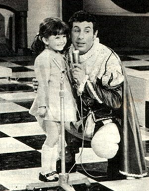 Cino Tortorella - Image: Tortorella 1968