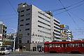Tosa-den dentetsu-terminal-building-mae sta03s3200.jpg