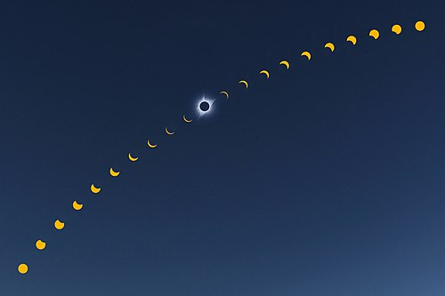 Total eclipse of the sun - Entire sequence.jpg