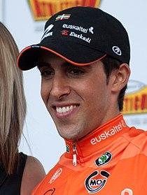 Tour de Romandie 2011 - Prologue - Jonathan Castroviejo (cropped).jpg