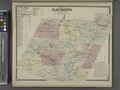 Town of Laurens, Otsego Co. N.Y. (Township); Business Directory. West Laurens. NYPL1602762.tiff