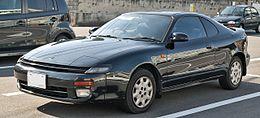 Toyota Celica (1990—1993) T18#
