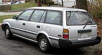 Toyota Corolla E90 Wikipedia