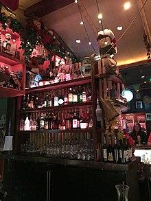 Tiki bar - Wikipedia