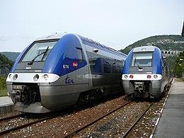 Itineraire Gare De Cantin Vers Centre Ville Maps
