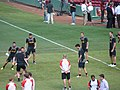 Training at Fenway US Tour 2012 (17).jpg