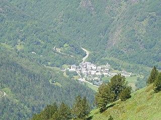 Tramezaïgues Commune in Occitanie, France