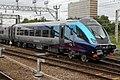 TransPennine Exress Mark 5a first test at Crewe.jpg