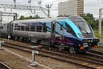 TransPennine Exress Mark 5a first test at Crewe.jpg