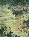 Transport de matériaux pendant le règne de Kubilaï pour les constructions qu'il entreprit dans l'enceinte du palais impérial de Pékin.jpg