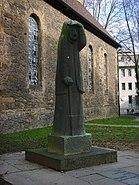 Trauernde Alte Marcks Bochum 2008