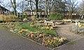Trellis garden, Norris Green Park 1.jpg